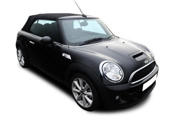 MINI Convertible Cooper 2dr