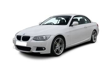 BMW 3 Series Convertible 2dr