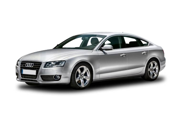 Audi a5 20 tdi sline 177ps coupe review