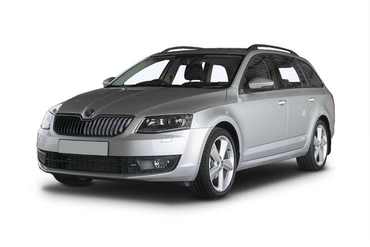 new skoda octavia diesel estate 2 0 tdi cr se 4x4 5 door 2013 for sale. Black Bedroom Furniture Sets. Home Design Ideas