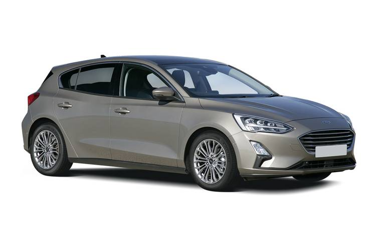 Ford Focus Style 1.6 Tdci. Ford Focus Diesel Hatchback