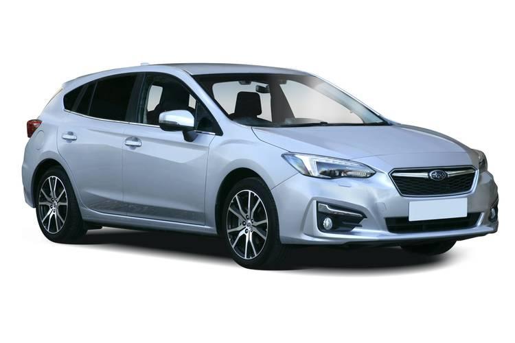Subaru Impreza - El post que se merece