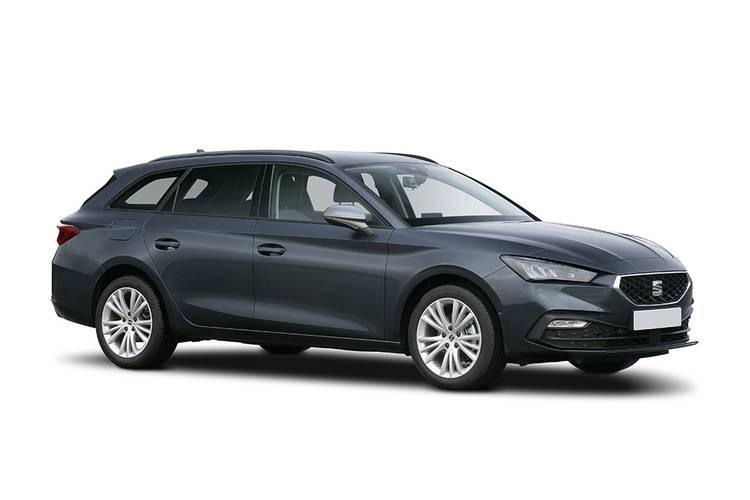 SEAT Leon Hatchback 1.4 TSI