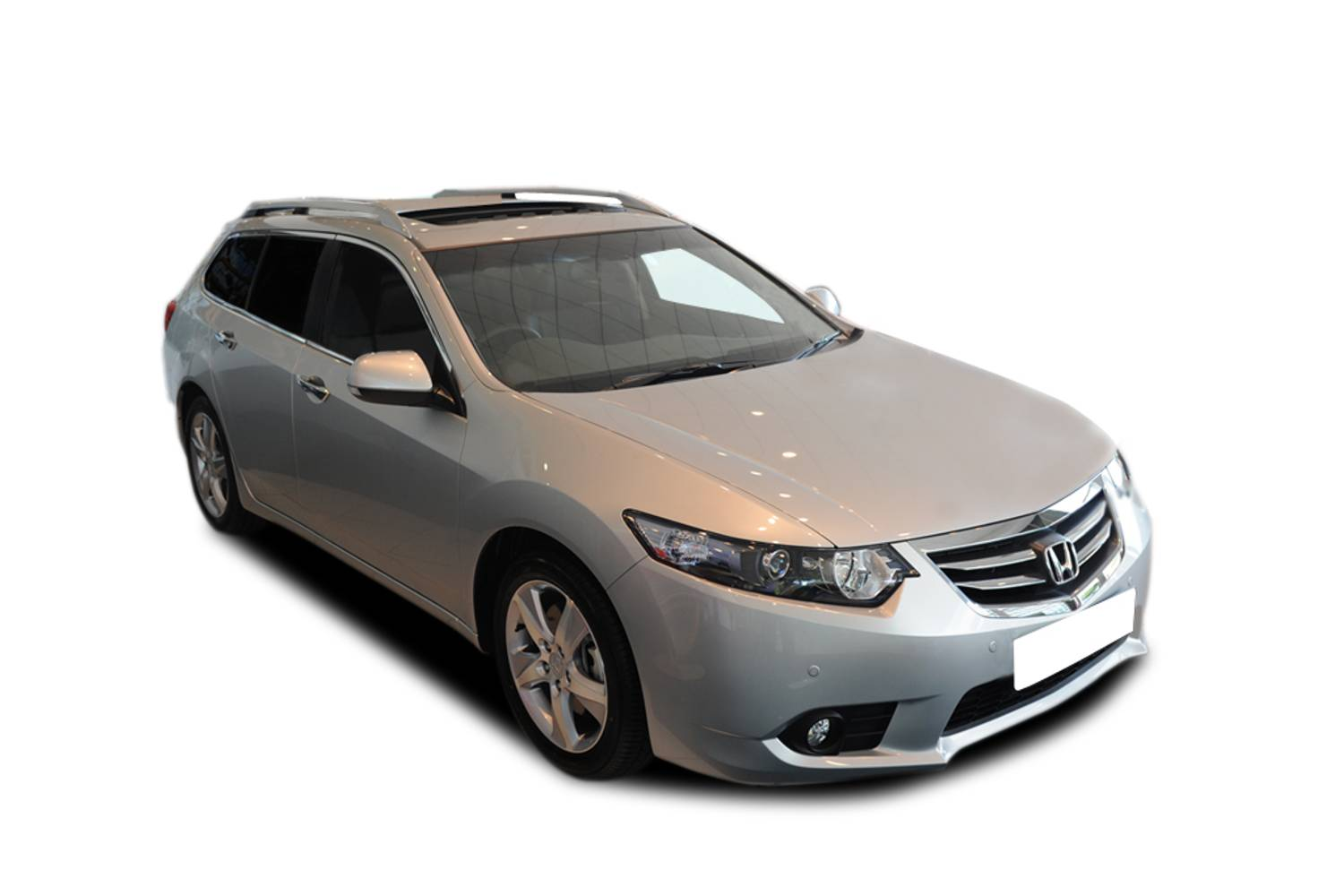 Honda Accord Tourer 5dr