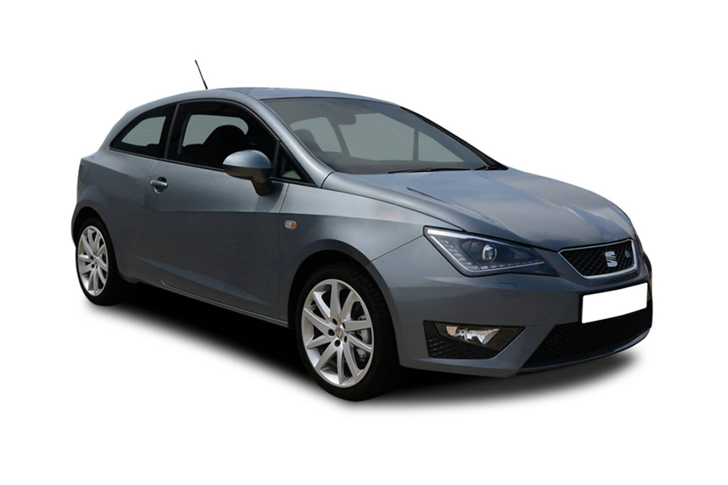 new seat ibiza sport coupe 1 2 tsi 90 se technology 3 door 2016 for sale. Black Bedroom Furniture Sets. Home Design Ideas