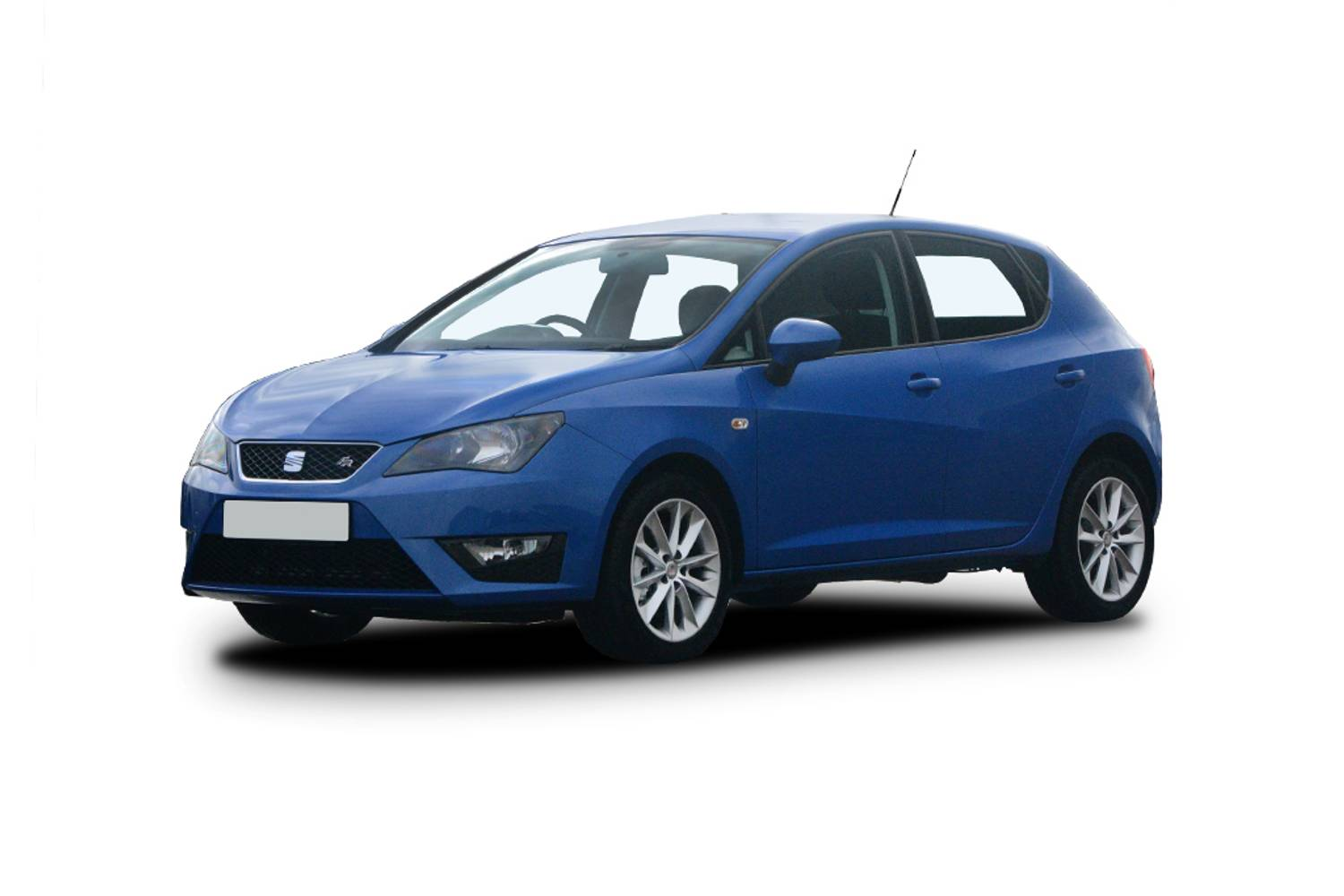 new seat ibiza hatchback special edition 1 0 sol 5 door. Black Bedroom Furniture Sets. Home Design Ideas