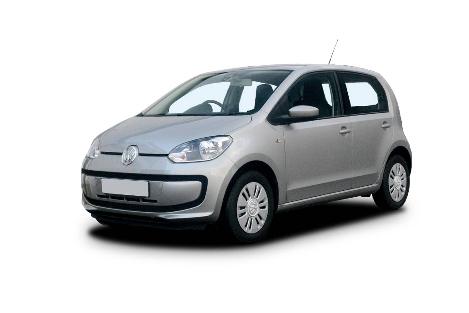 Volkswagen Up Hatchback 1.0 Up 5dr