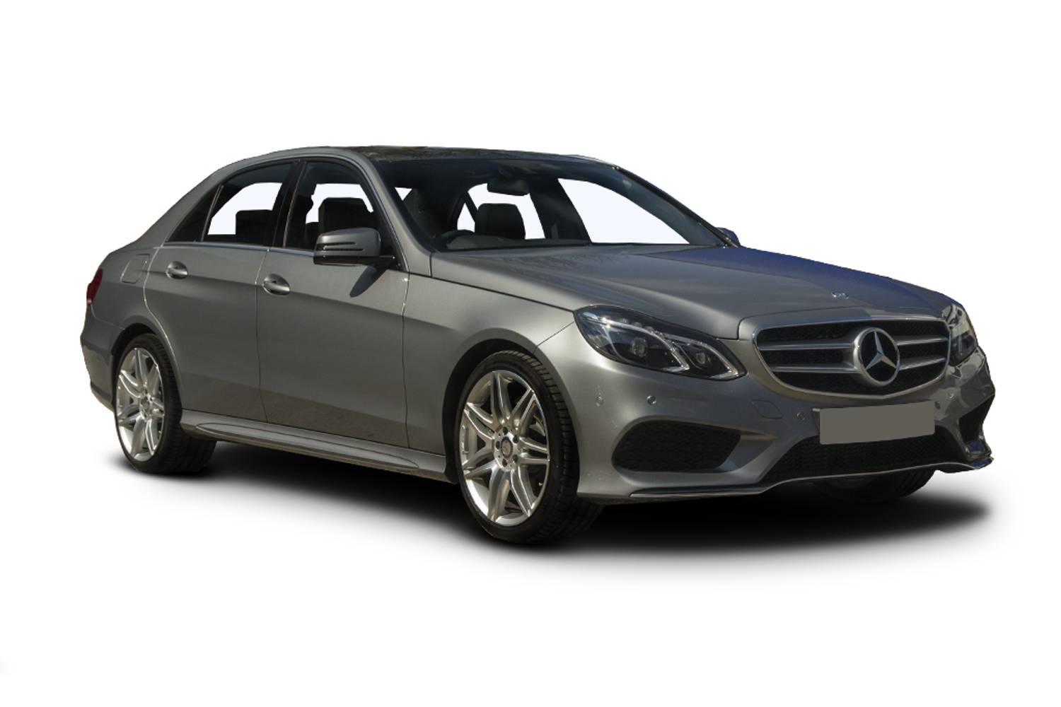 What is the largest mercedes suv for The biggest mercedes benz