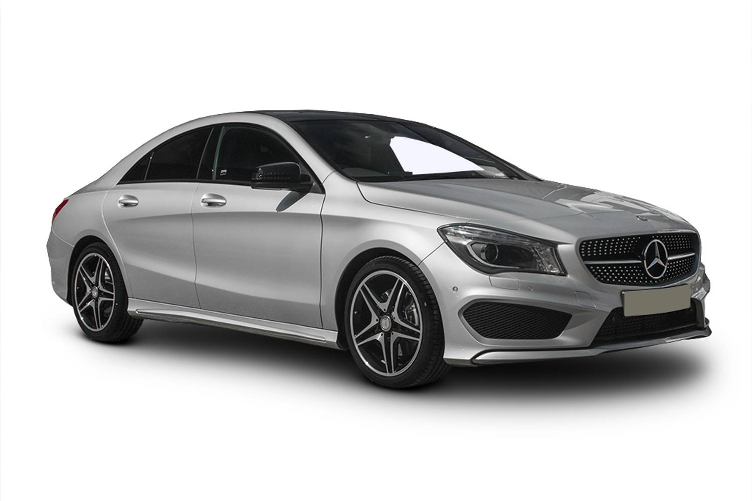 new mercedes benz cla class diesel coupe cla 220d amg line. Black Bedroom Furniture Sets. Home Design Ideas