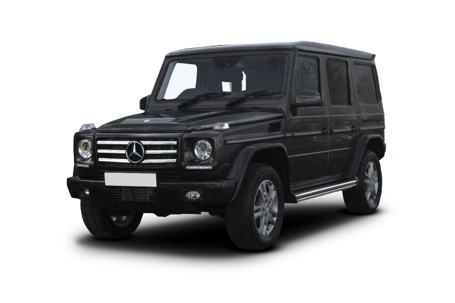 New mercedes benz g class amg station wagon special for Mercedes benz baby g class