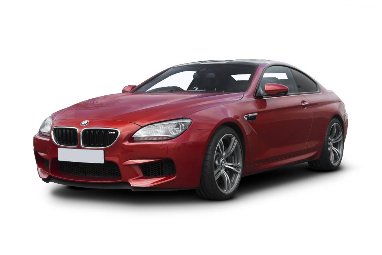BMW Coupe 2dr