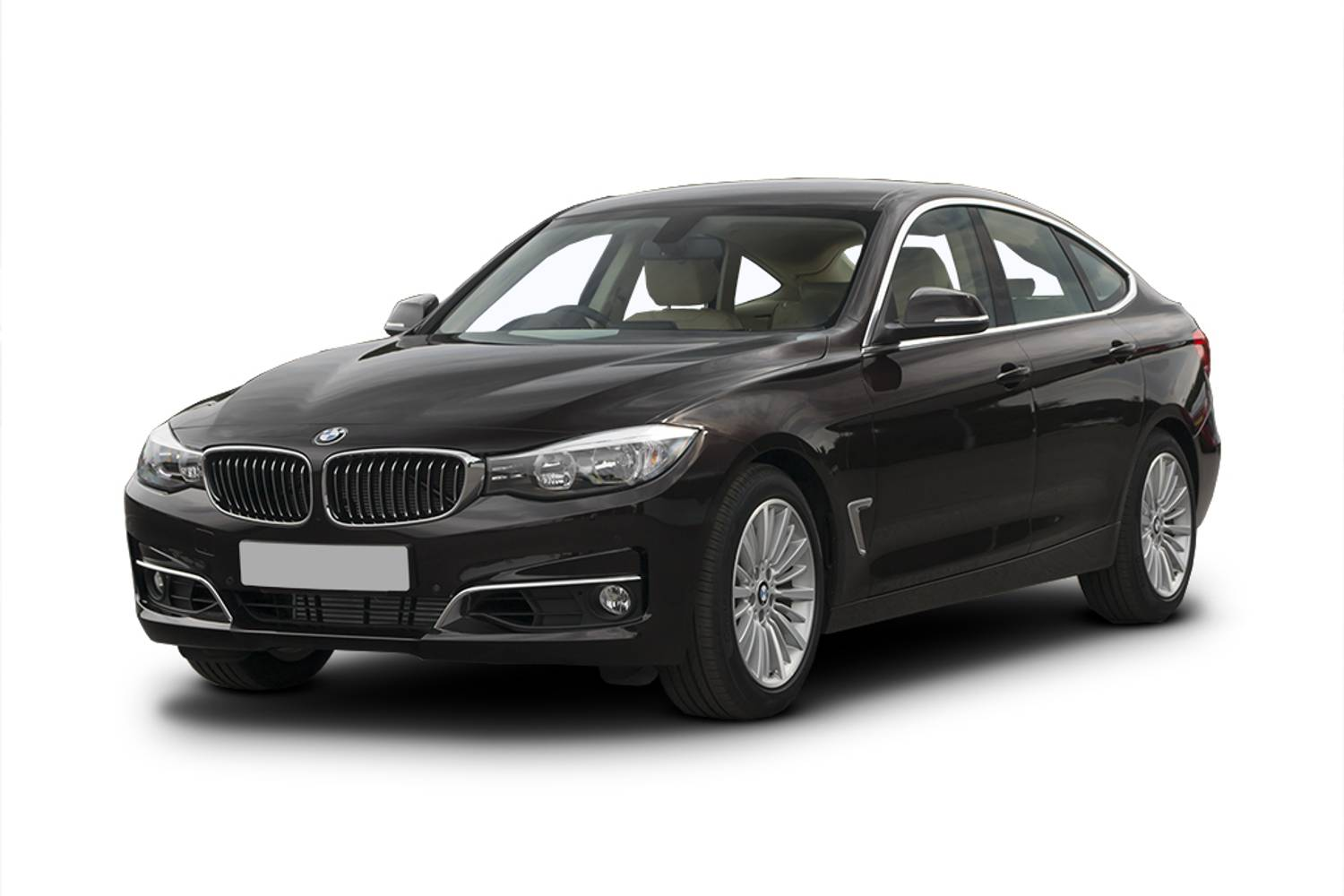 BMW 3 Series Gran Turismo Hatchback 5dr Media]