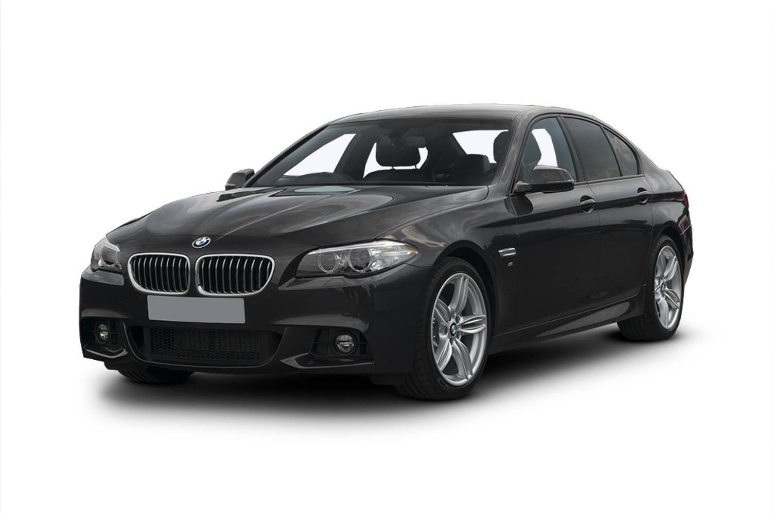 BMW 5 Series Saloon 4dr