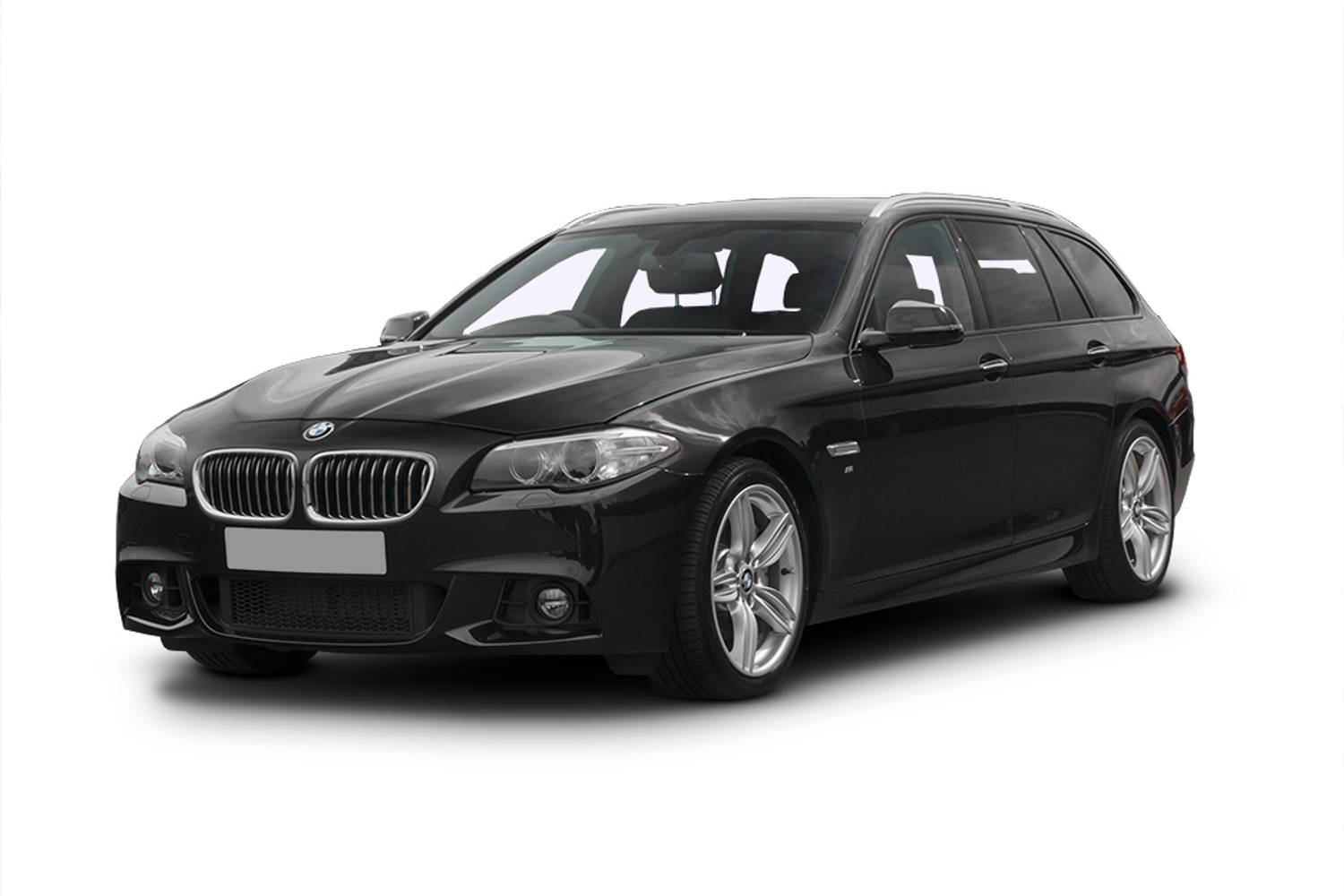 BMW 5 Series Touring 5dr