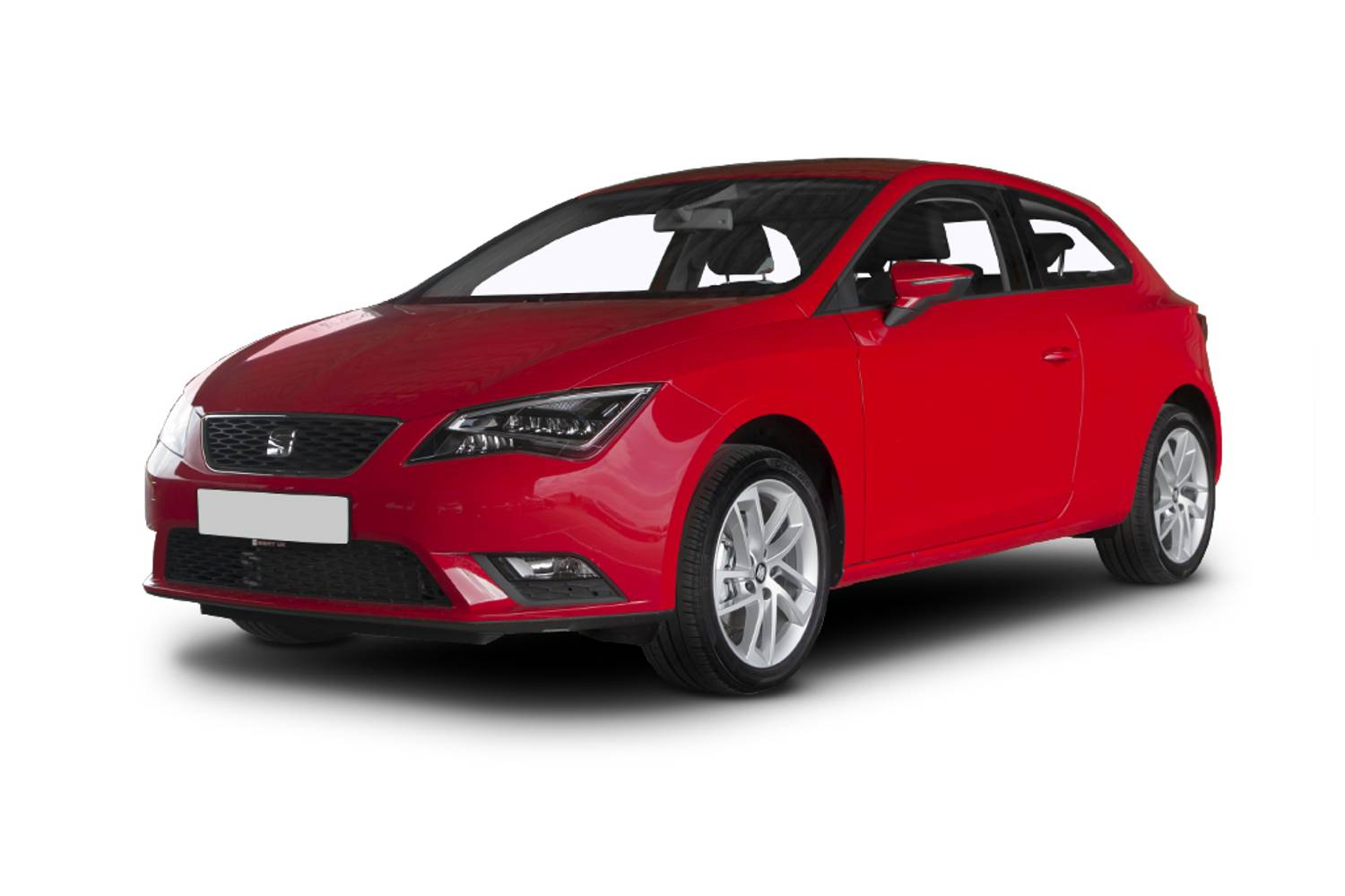 SEAT Leon Sport Coupe 3dr