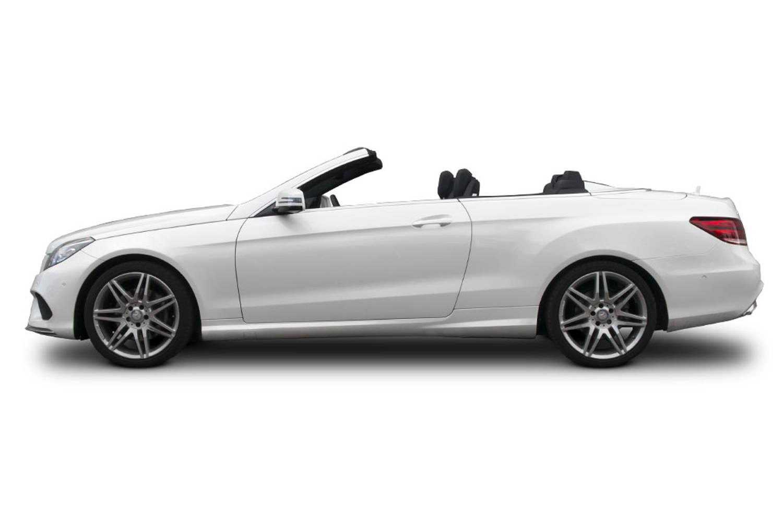 New mercedes benz e class diesel cabriolet e220d amg line for Mercedes benz e class cabriolet for sale