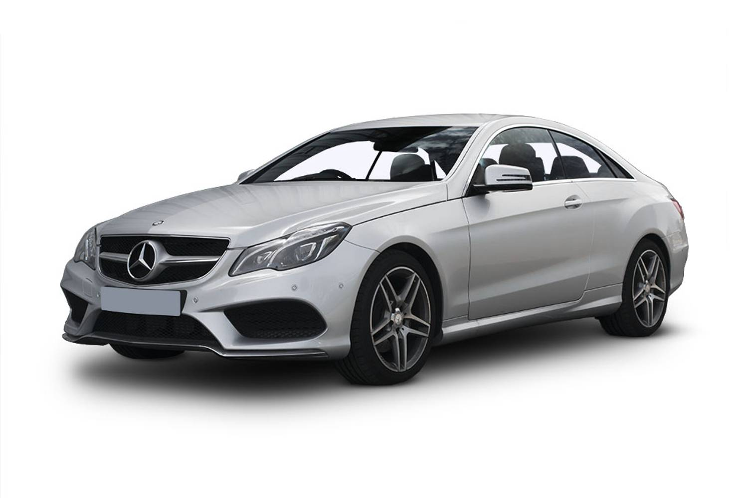 Mercedes-Benz E Class Coupe AMG Line Edition 2dr