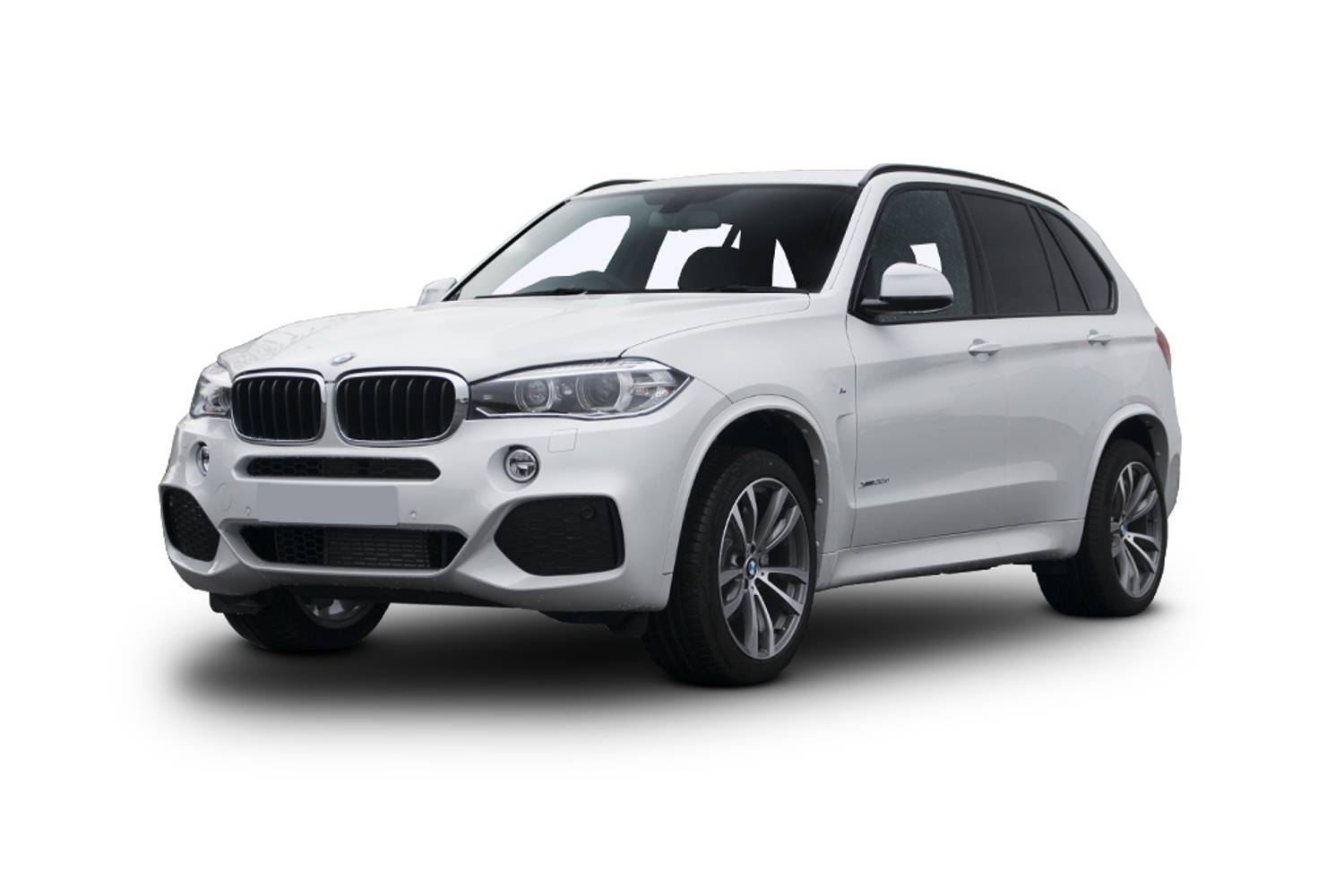 BMW X5 Estate 5dr Auto