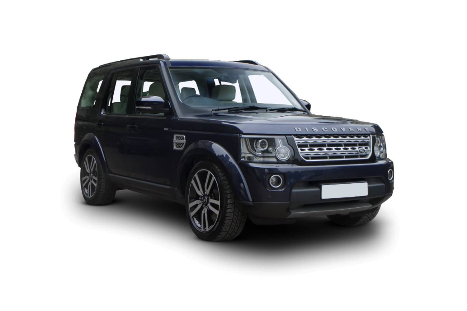 Land Rover Discovery Diesel SW 3.0 SDV6 5dr Auto