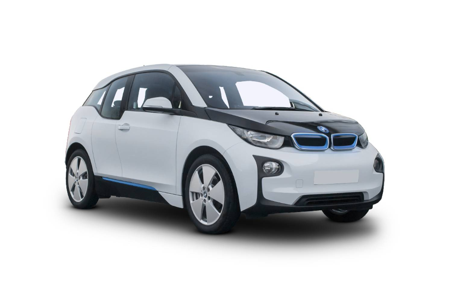 New Bmw I3 Hatchback 94ah 5 Door Auto 2016 For Sale