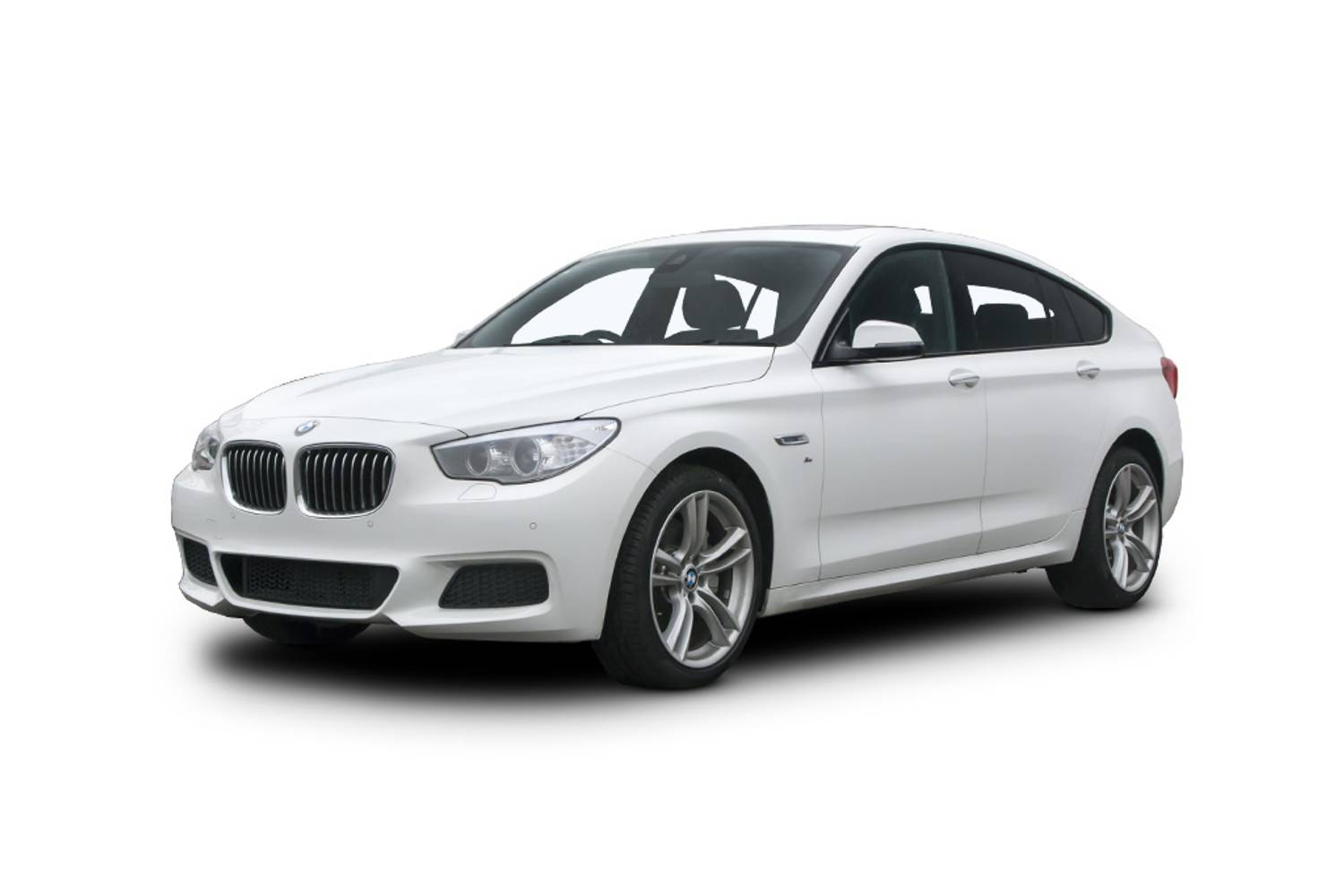 BMW 5 Series Gran Turismo Hatchback 5dr Step Auto