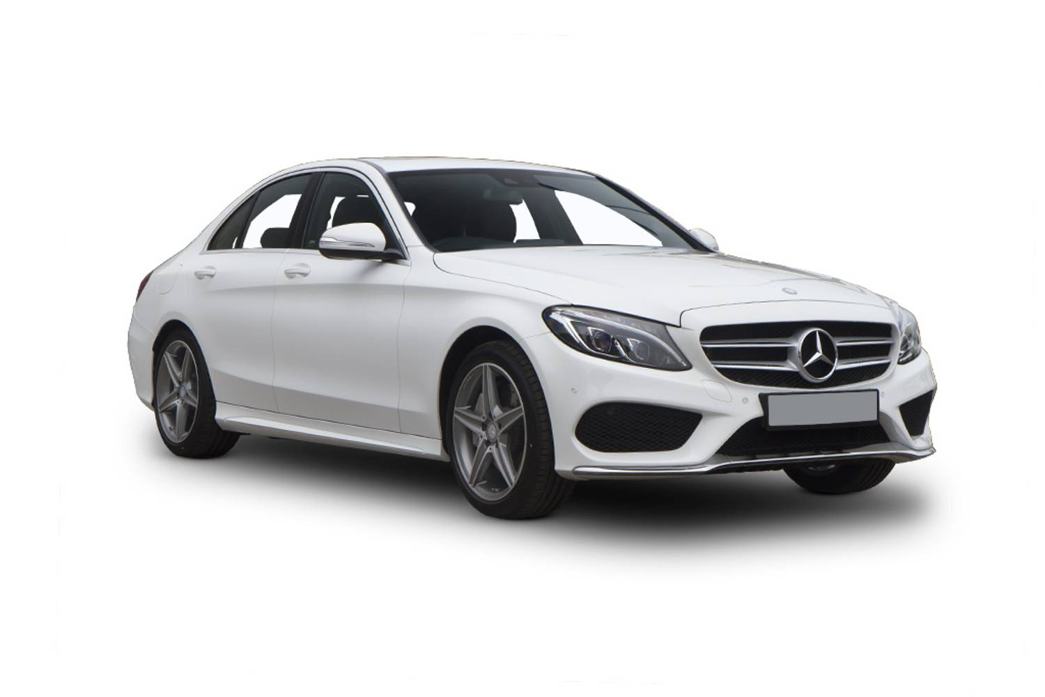 New mercedes benz c class saloon c350e sport premium plus for New car mercedes benz