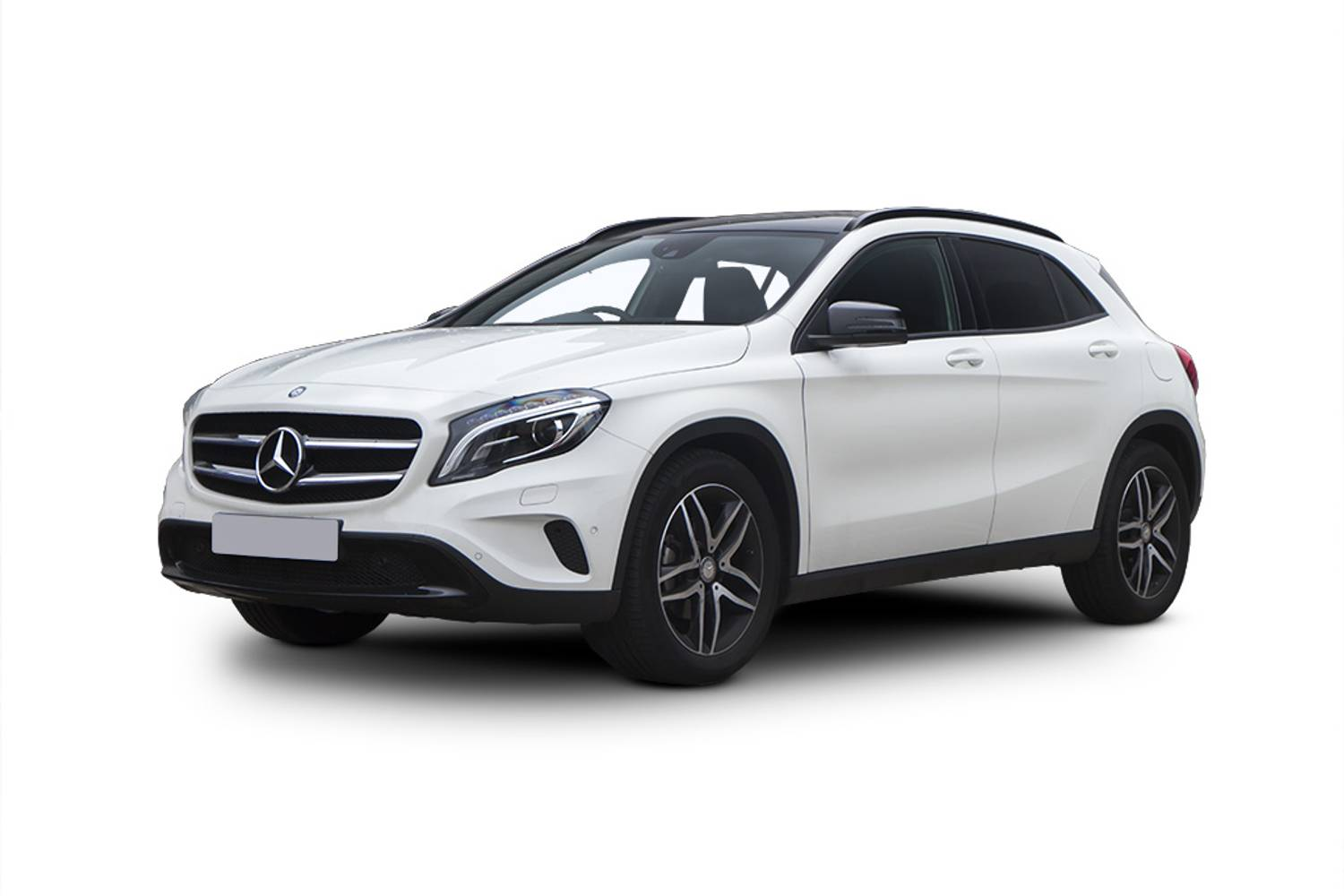 new mercedes benz gla class diesel hatchback gla 200d sport 5 door auto 2015 for sale. Black Bedroom Furniture Sets. Home Design Ideas