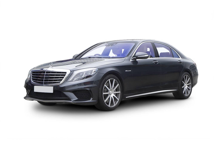 New mercedes benz s class amg saloon s63l 4 door auto for Mercedes benz hats sale