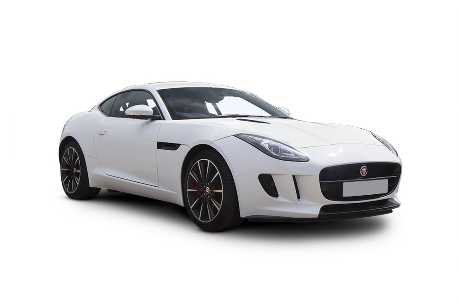 Jaguar F-Type Coupe 2dr