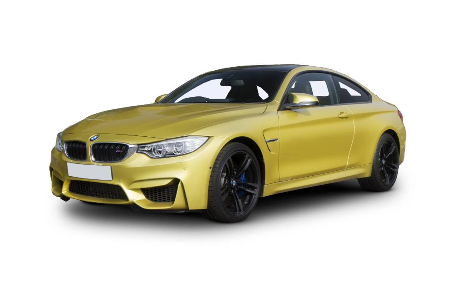 BMW M4 Coupe M4 2dr