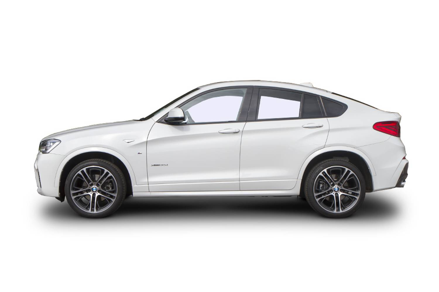 new bmw x4 diesel estate xdrive20d m sport 5 door step. Black Bedroom Furniture Sets. Home Design Ideas