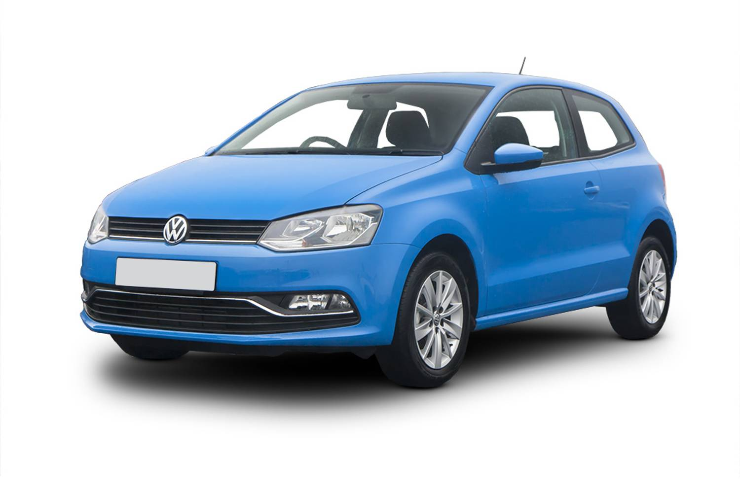 New Volkswagen Polo Hatchback 1 0 75 Match Edition 3 Door