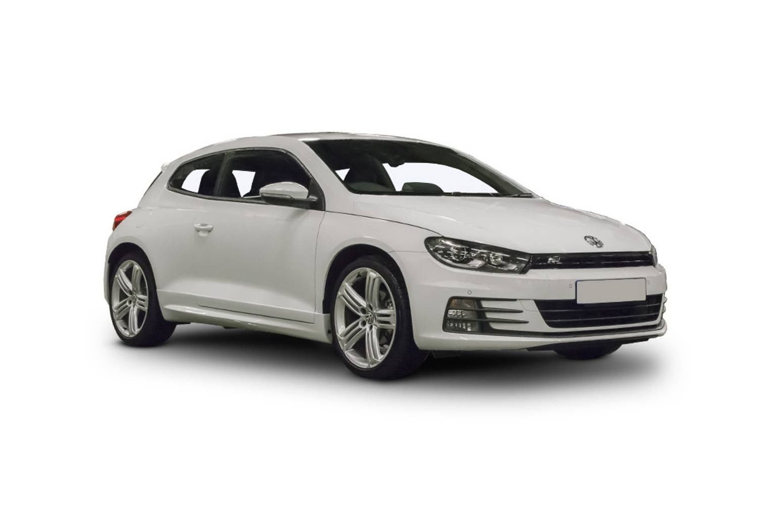 Volkswagen Scirocco Coupe 3dr