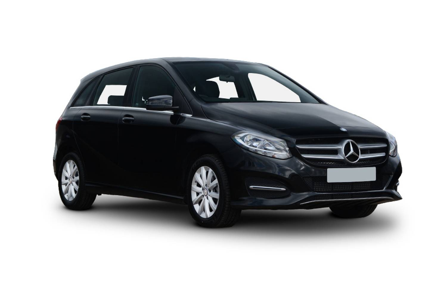 New mercedes benz b class diesel hatchback b180d sport 5 for Mercedes benz small car