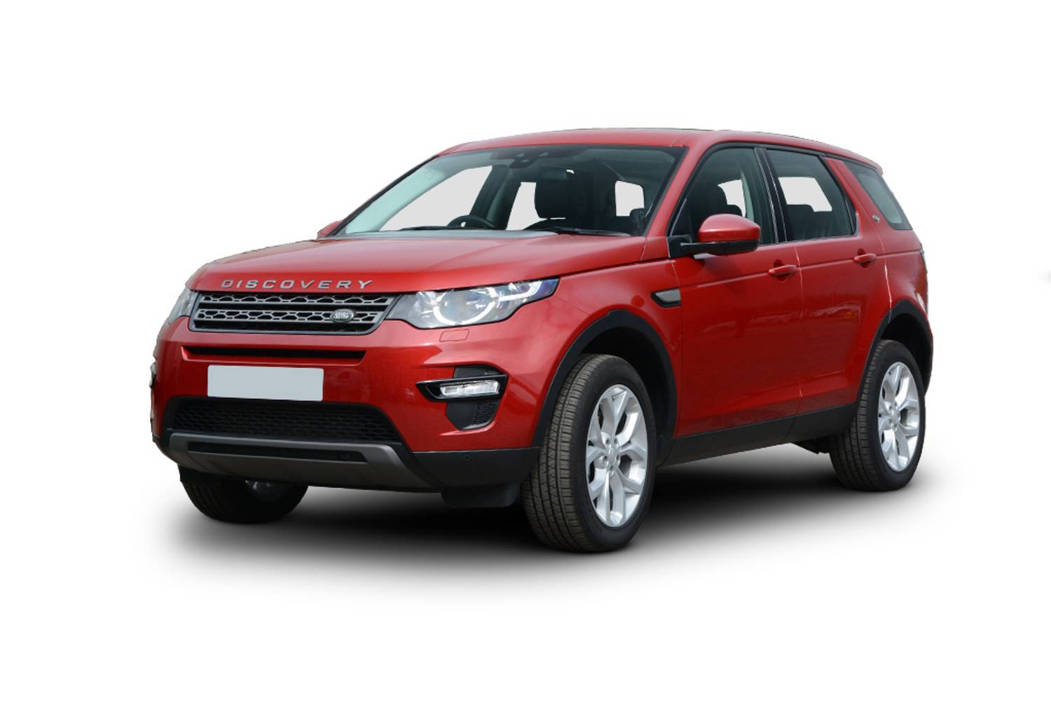 new land rover discovery sport diesel sw 2 0 td4 180 ps se 5 door auto 2015 for sale. Black Bedroom Furniture Sets. Home Design Ideas