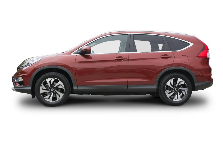 new honda cr v estate 2 0 i vtec se plus 5 door auto 2016  for sale