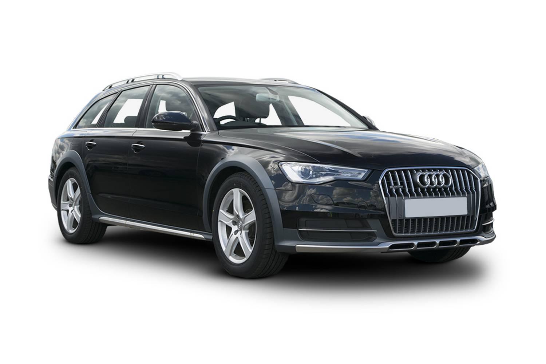 New Audi A6 Allroad Diesel Estate 3 0 Tdi 218 Ps Quattro