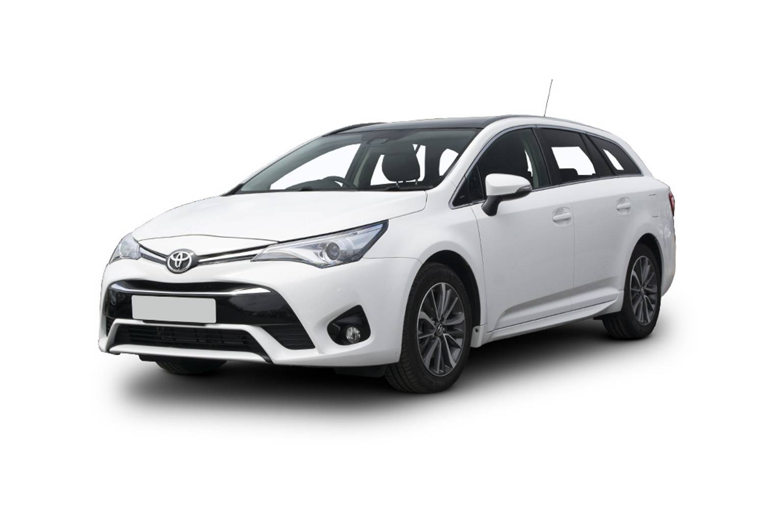 Toyota Avensis Touring Sport 5dr