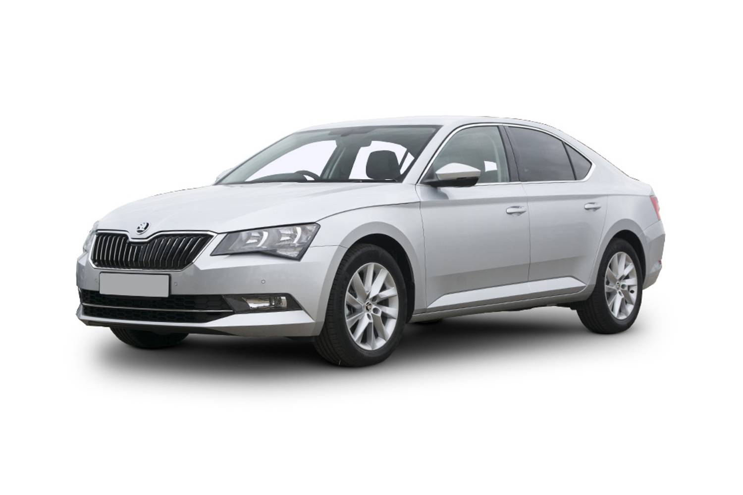 Skoda Superb Hatchback 5dr