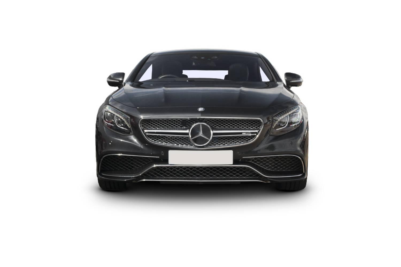 New mercedes benz s class amg coupe s63 2 door auto 2014 for Mercedes benz hats sale
