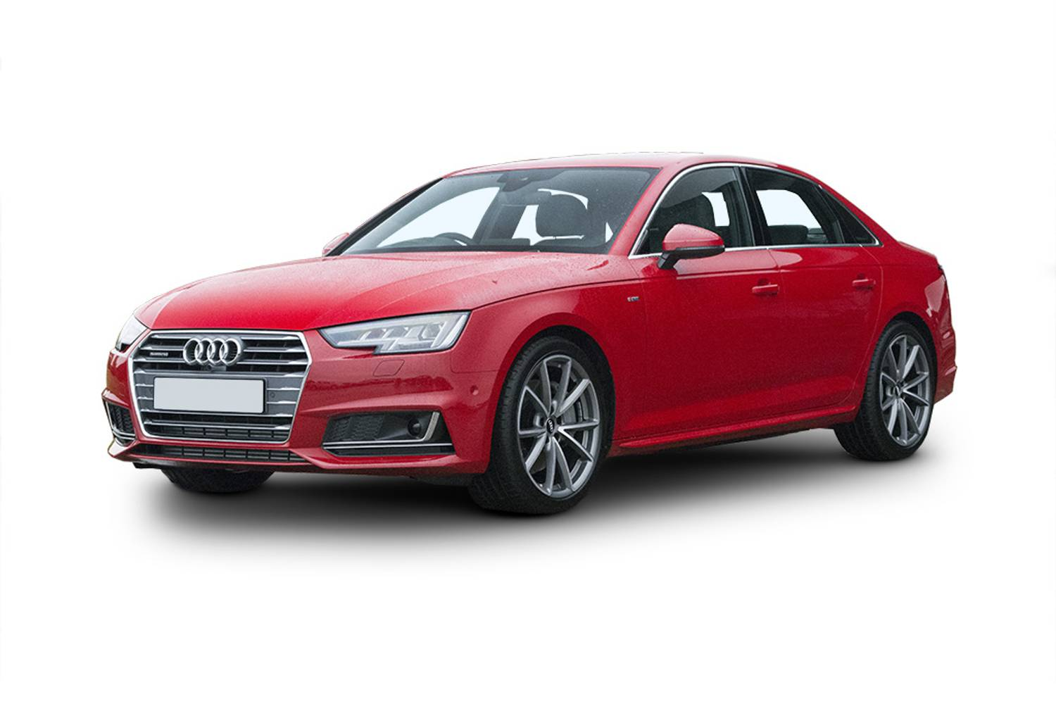 New Audi A4 Saloon 1 4t Fsi Sport 4 Door 2015 For Sale