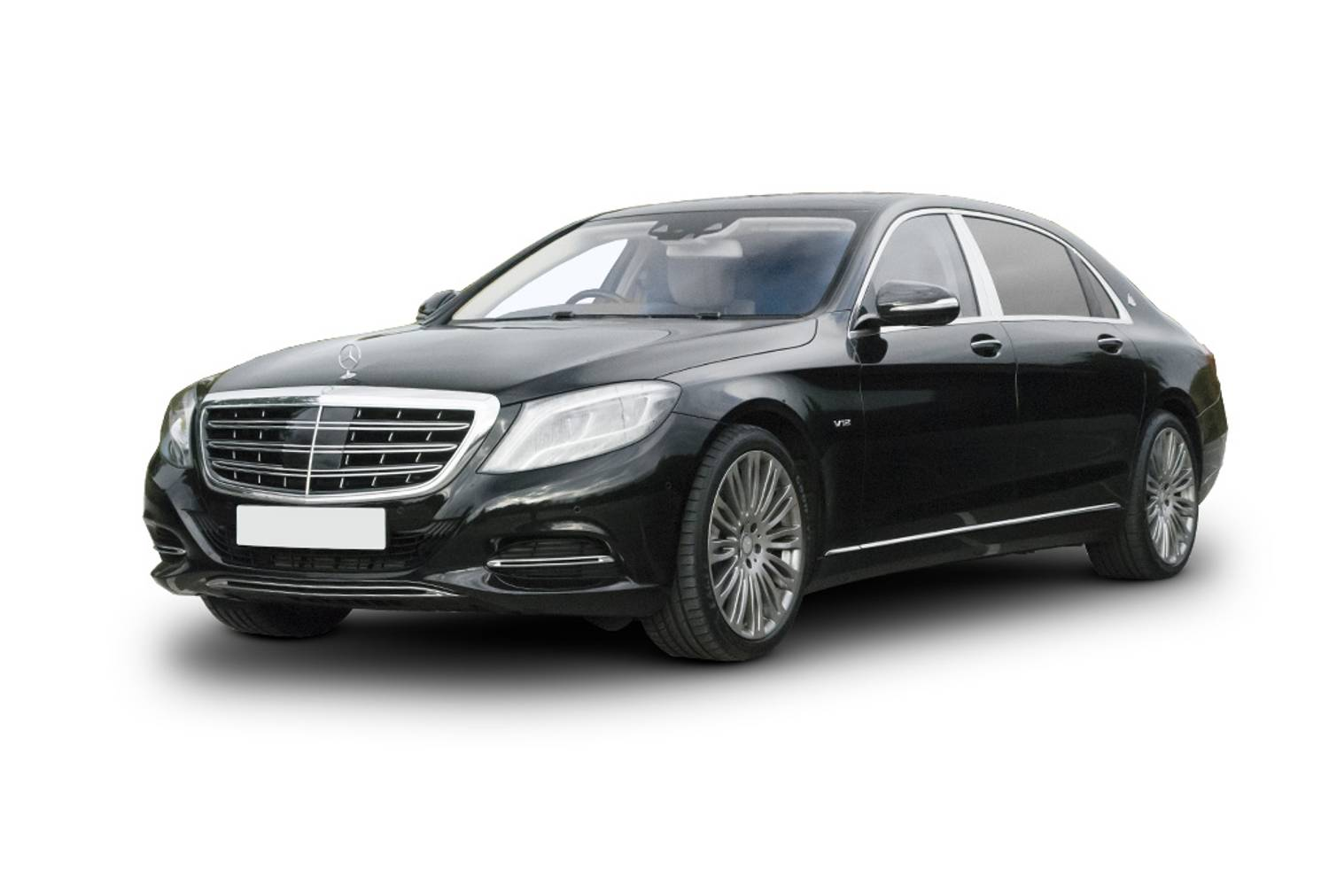 Mercedes-Benz S Class Saloon Maybach S600 4dr Auto