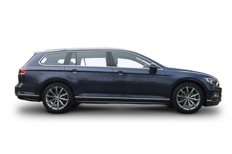 New Volkswagen Passat Estate 1 4 Tsi Gte Advance 5 Door