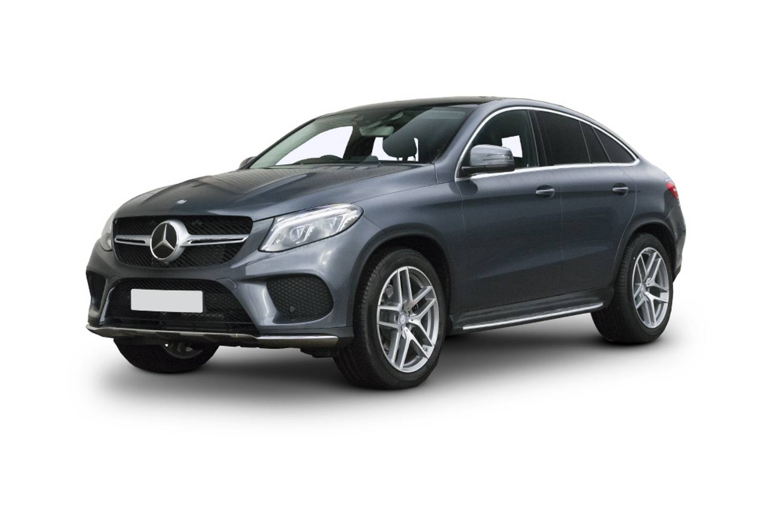 Mercedes-Benz GLE Coupe GLE 4Matic 5dr