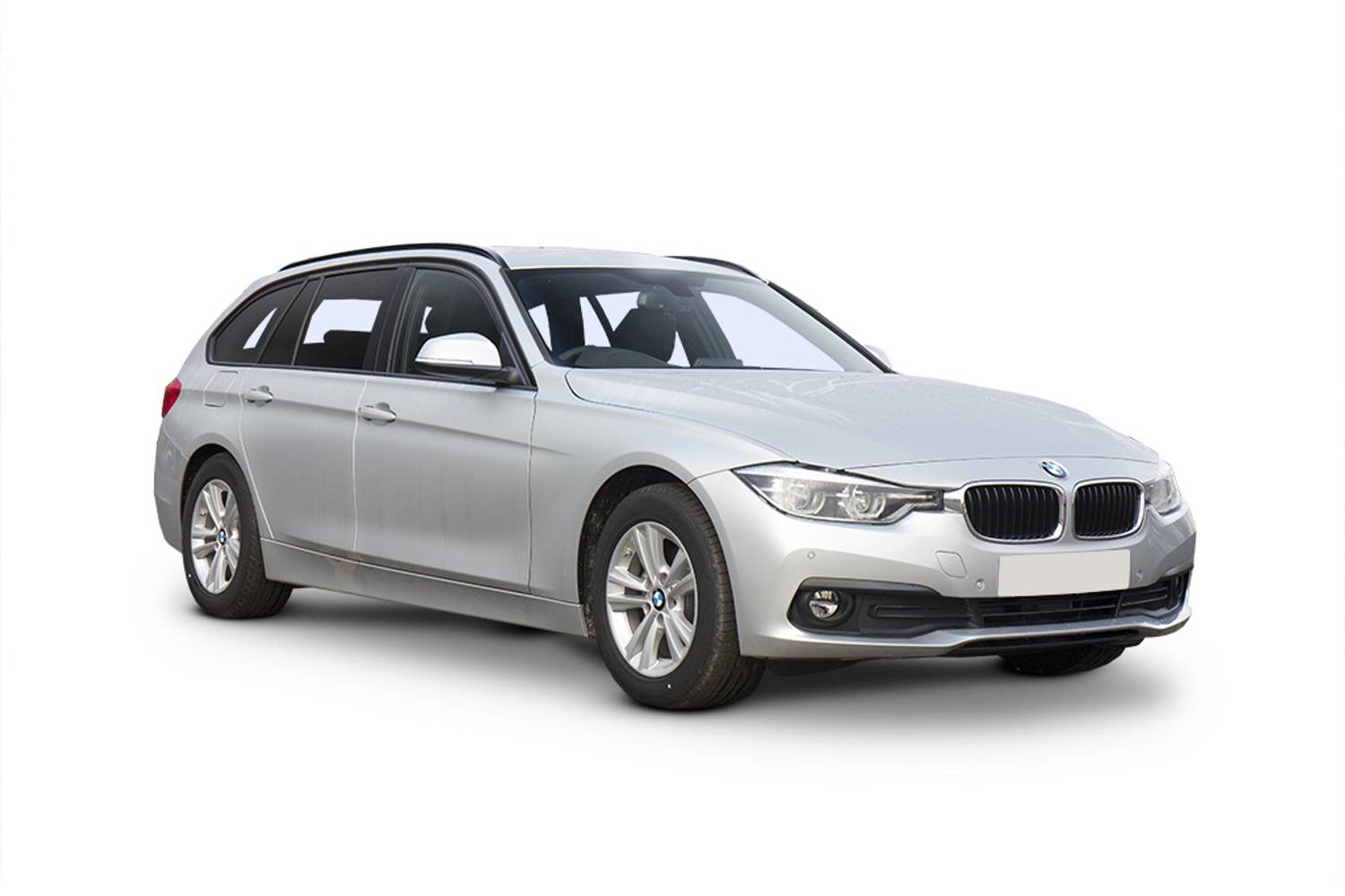 BMW 3 Series Touring 5dr