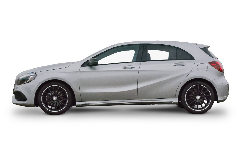 New Mercedes Benz A Class Hatchback A180 Sport Executive 5