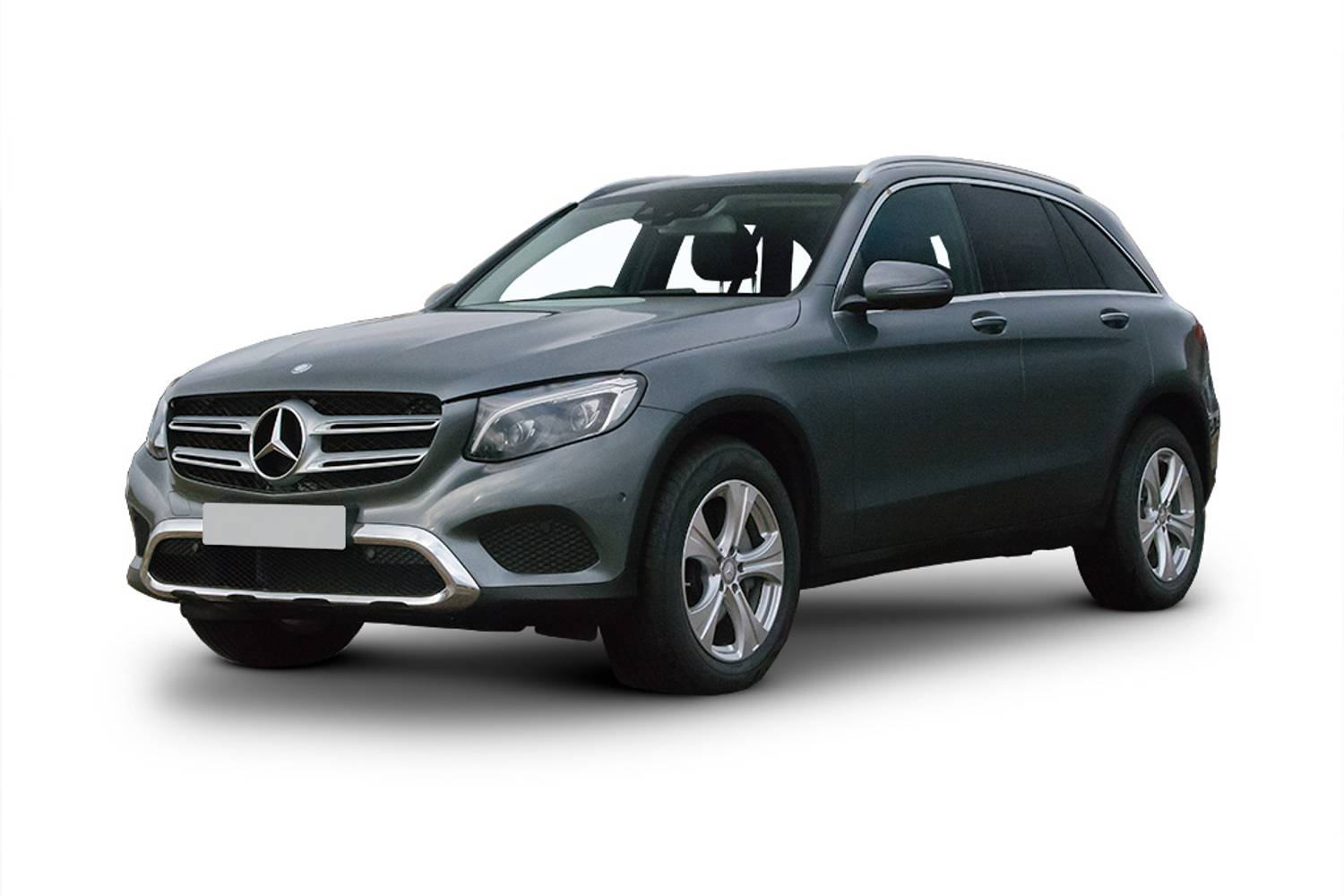 Mercedes-Benz GLC Diesel Estate GLC 4Matic 5dr 9G-Tronic