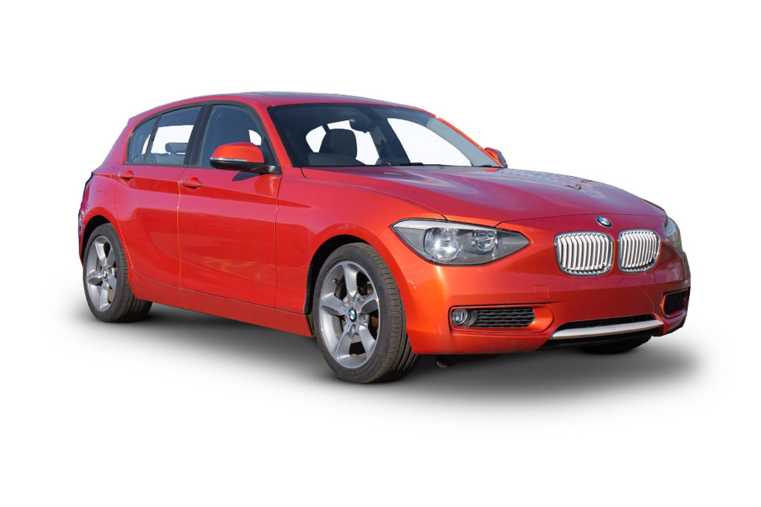 BMW 1 Series Hatchback 5dr