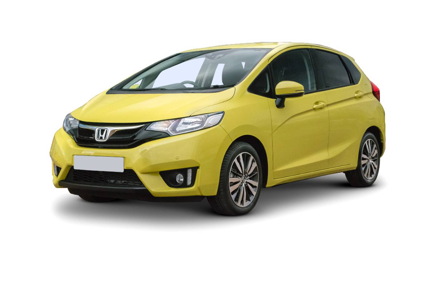 new honda jazz hatchback 1 3 ex navi 5 door cvt 2015 for sale. Black Bedroom Furniture Sets. Home Design Ideas