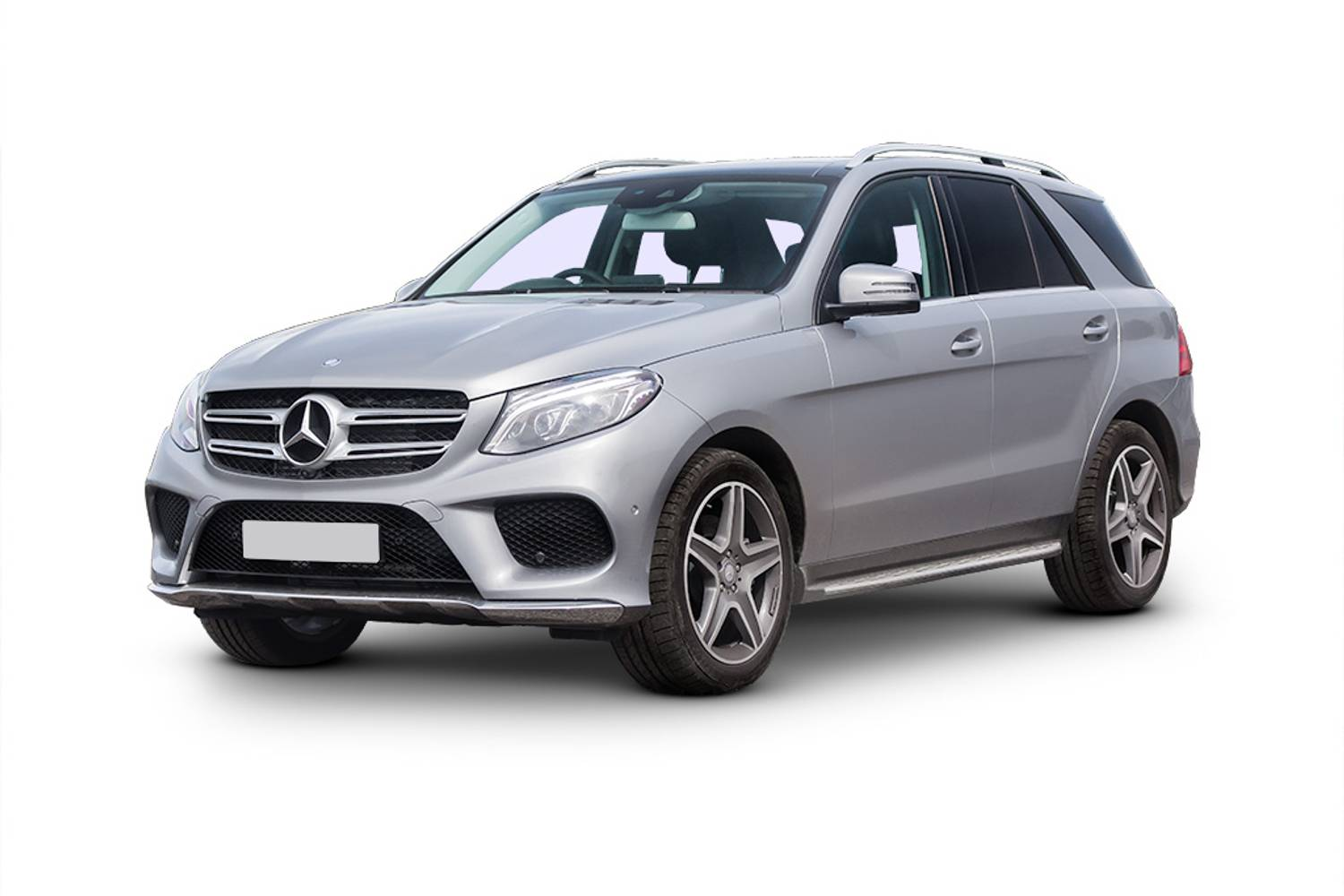 Mercedes-Benz GLE Estate GLE 4Matic 5dr
